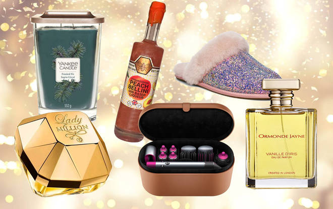 Your mum deserves the best and we've got it sorted for you