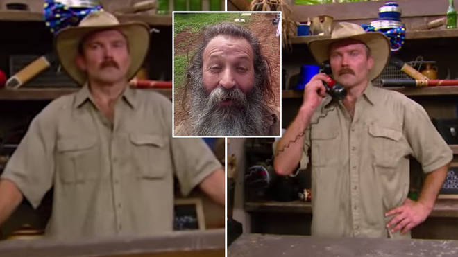 What happened to Kiosk Keith?