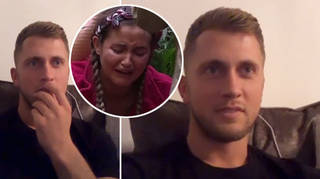 Dan Osborne has begged his fans to stop voting for Jacqueline to do the trials