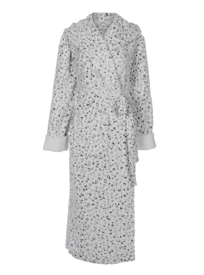 Dressing gown by Boux Avenue