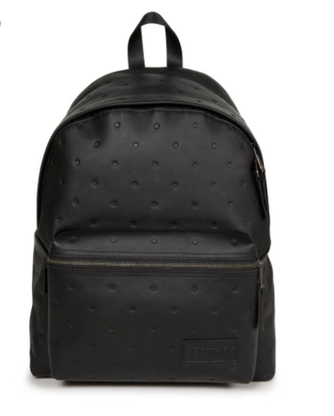 Eastpak are offering up to 50 per cent off