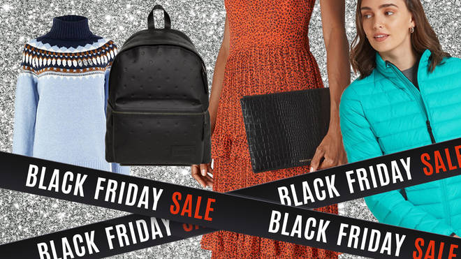 These are the best fashion Black Friday deals