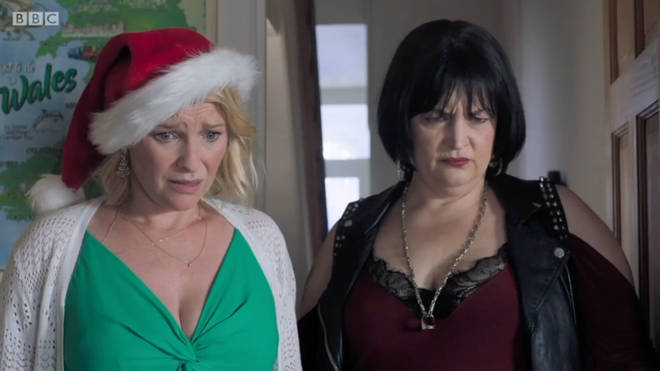 Gavin & Stacey is back
