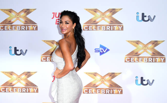 Nicole is currently a judge on The X Factor: Celebrity