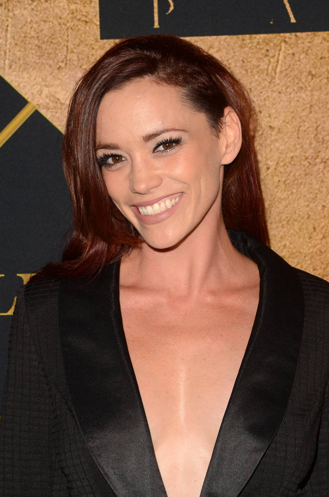 Jessica Sutta was part of The Pussycat Dolls between 2003 and 2010