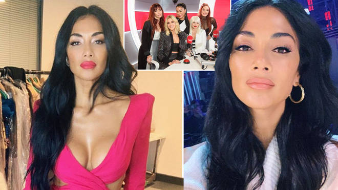 Here's how much Nicole Scherzinger is worth