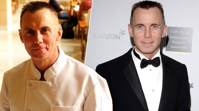 Gary Rhodes passed away on Tuesday evening