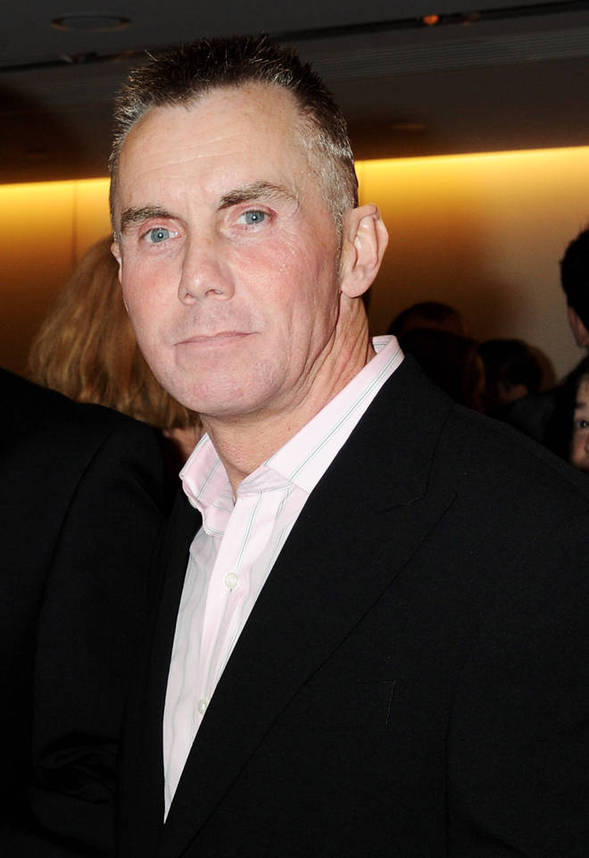 Gary Rhodes, pictured in 2011, has died aged 59