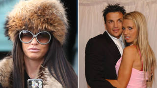 Katie Price has spoken out about her bankruptcy news