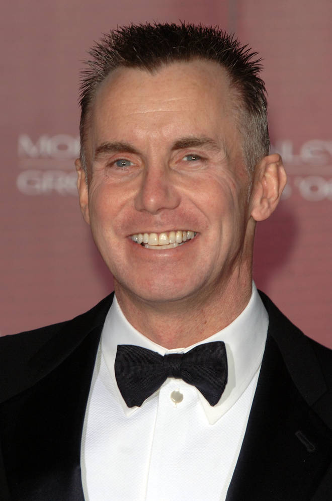Gary Rhodes died on 26 December