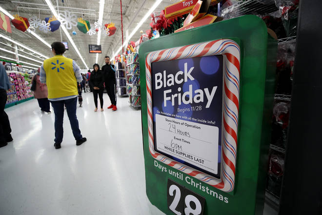 Black Friday originated in the US in the 20th Century
