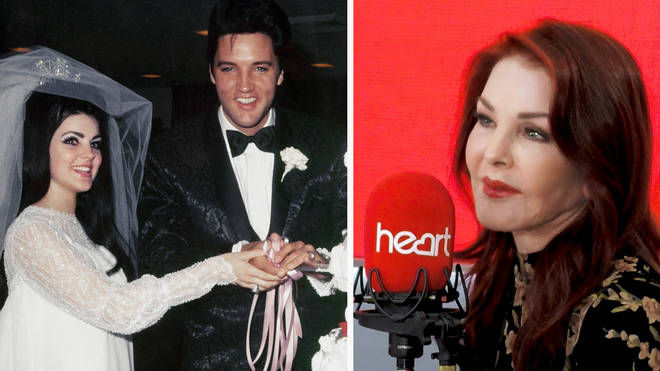 Priscilla Presley will be keeping some aspects of her life with Elvis secret