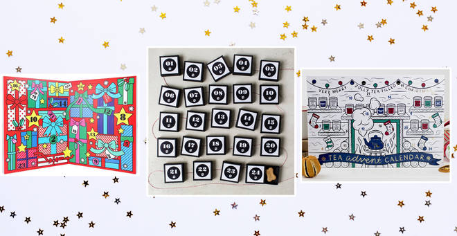 The best quirky and alternative advent calendars